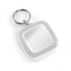 ASHTRAY KEY RING - FIREPOCKET
