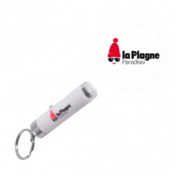 LOGO PROJECTOR KEY RING