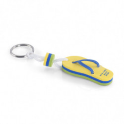 FLIP FLAP SHOE KEY RING IN...