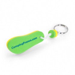EVA FOAM KEY RING