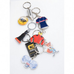 OFFSET PRINTING KEY CHAIN -...