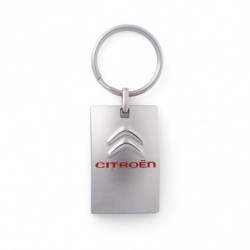 CURVING KEY RING