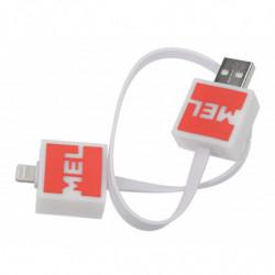 CABLE USB PERSONALIZADO