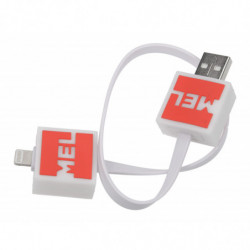 CUSTOMIZED USB CABLE