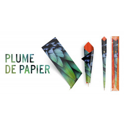 PAPER PEN - MADE IN FRANCE