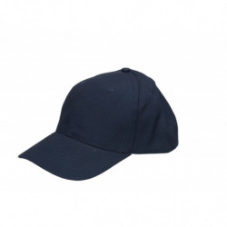 CAP 6 PANELS 180GSM