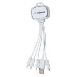 CAVO USB 4 IN 1
