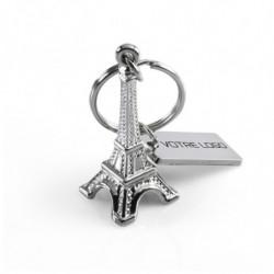 EIFFEL TOWER KEY RING