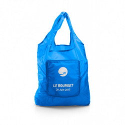 FOLDABLE SHOPPING BAG -...