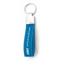 PLAZZA KEY RING - STRAP