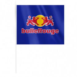 POLYESTER FLAG (45x30cm)