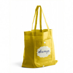 FOLDABLE SHOPPING BAG - SAPTN